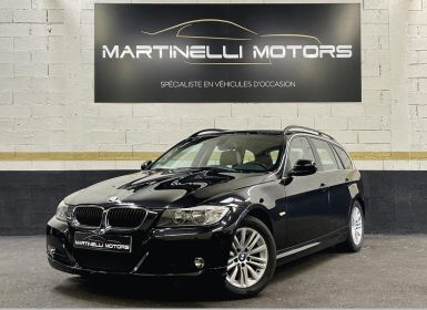 Achat BMW Série 3 V (E91) 320d Edition Luxe Occasion