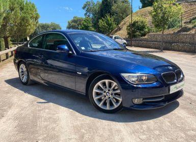 Achat BMW Série 3 V (E92) 335i 306ch Luxe Occasion