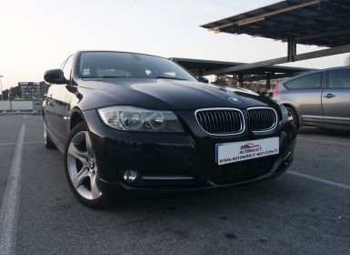 Achat BMW Série 3 V (E93) 320d 184ch Luxe Occasion