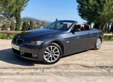 Achat BMW Série 3 V (E93) 320i 170ch Luxe Occasion