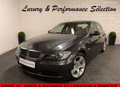 Vente BMW Série 3 VENTE A DISTANCE N FRANCE SERIE E90 325 i 325i 6 CYLINDRES 218ch BVM6 79000km Occasion