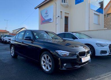 BMW Série 3 VI (F30) 330dA xDrive 258ch