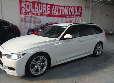 Vente BMW Série 3 VI (F31) 320dA 184ch M Sport Occasion