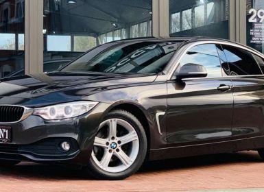 BMW Série 4 418 Boite Auto - GPS - Xénon&Led - Cuir - Grand Coupe Occasion