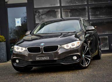 BMW Série 4 418 Coupé GRAN COUPE - AUTOMAAT - PROF NAVIGATIE Occasion