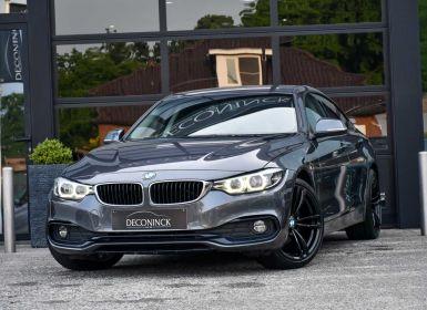 Vente BMW Série 4 418 Coupé GRAN COUPE DIESEL - 2017 - PRO NAV - LEDER - Occasion