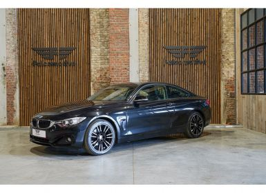BMW Série 4 418 D - Coupe - M-Sportline - 47073km!! Occasion