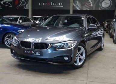 BMW Série 4 418 d GC Occasion