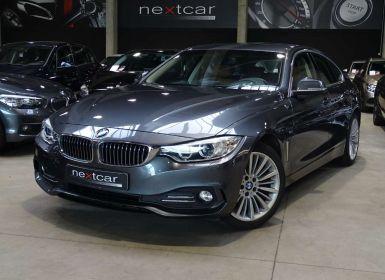 Vente BMW Série 4 418 d GRAN COUPE Occasion