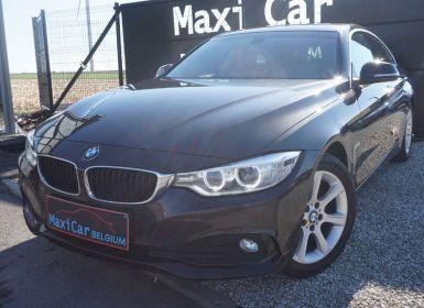 Vente BMW Série 4 418 d GRAN COUPE - XENON - EURO 6 - GARANTIE - Occasion