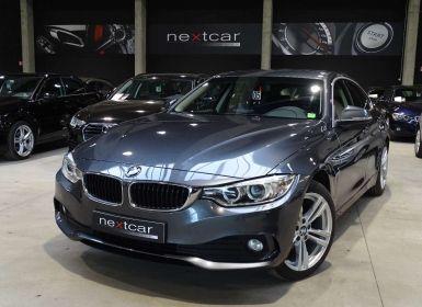 Achat BMW Série 4 418 d GranCoupé Occasion