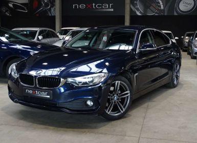 Achat BMW Série 4 418 Da Occasion