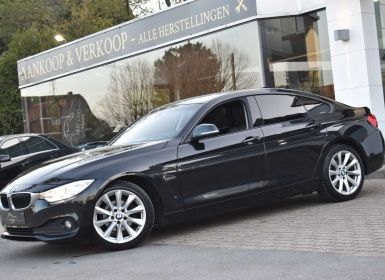 BMW Série 4 418 GRAN COUPE Occasion