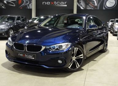Achat BMW Série 4 418 GRAN COUPE DIESEL Occasion