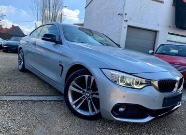 Vente BMW Série 4 420 420i SPORT Coupe,BIV:88u20ac, Navi,EURO 6b,Garantie Occasion