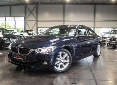 Vente BMW Série 4 420 Coupé COUPE - Xenon - Zetelverwarming - Occasion