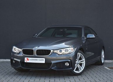 Achat BMW Série 4 420 COUPE DIESEL - M PACK Occasion
