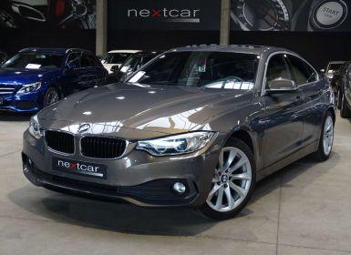 BMW Série 4 420 d