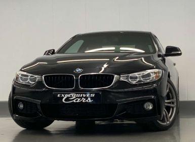 Achat BMW Série 4 420 DA COUPE PACK SPORT M GPS XENON CUIR RADAR JA Occasion