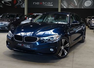 BMW Série 4 420 dA GranCoupé