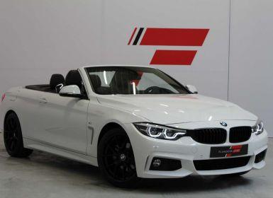 Achat BMW Série 4 420 i Cabrio Occasion