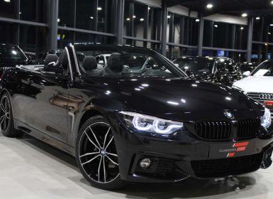 Vente BMW Série 4 420 iA Cabrio Occasion