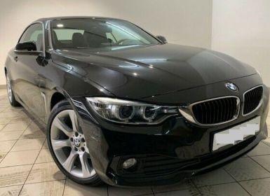 Voiture BMW Série 4 420D 190 LUXURY BVA8 (09/2016) Occasion