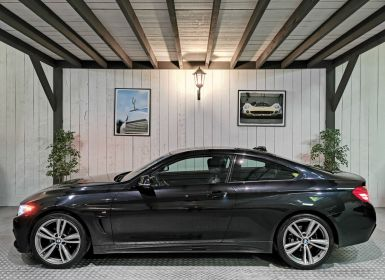BMW Série 4 420DA 184 CV M SPORT BVA