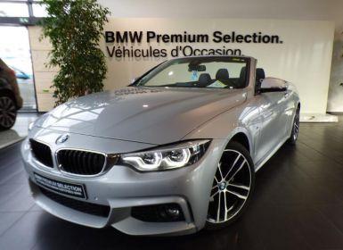 BMW Série 4 420dA 190ch M Sport Occasion