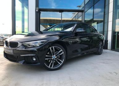 Vente BMW Série 4 420dA xDrive 190ch M Sport Occasion