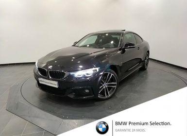 BMW Série 4 420dA xDrive 190ch M Sport
