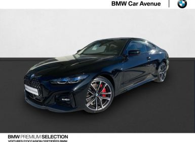 Achat BMW Série 4 420dA xDrive 190ch M Sport Occasion