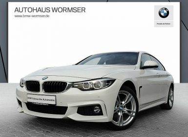 Achat BMW Série 4 420i Pack M Occasion