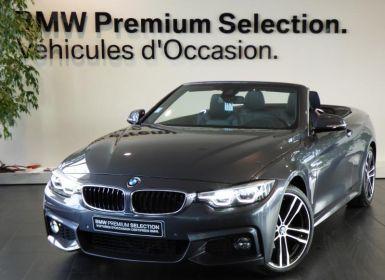Vente BMW Série 4 420iA 184ch M Sport Euro6d-T Occasion