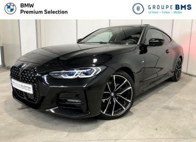 Achat BMW Série 4 420iA 184ch M Sport Euro6d-T Occasion