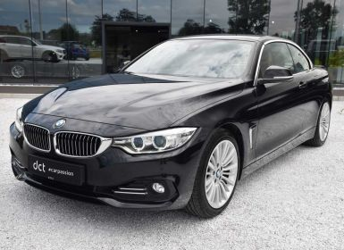 BMW Série 4 428 Cabrio i First owner Luxury Navi Camera Heated seats Occasion