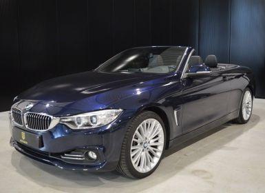 Vente BMW Série 4 428 I CABRIOLET 245 Ch Luxury !! 34.000 Km !! 1 MAIN ! Occasion