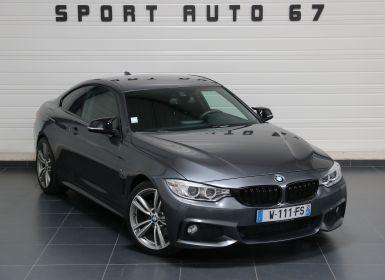 Vente BMW Série 4 430 D COUPE Occasion