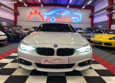 Achat BMW Série 4 430 d xDrive COUPE Occasion