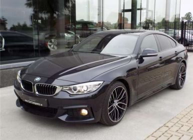Vente BMW Série 4 430 GRAN COUPE M-SPORT - LEDER - GPS - XENON Occasion