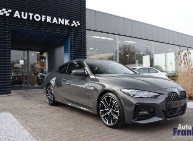 Vente BMW Série 4 430 NEW MODEL - G22 - M-SPORT - ACC - LASER - GLASDAK Occasion