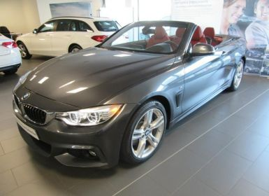BMW Série 4 430dA 258ch M Sport