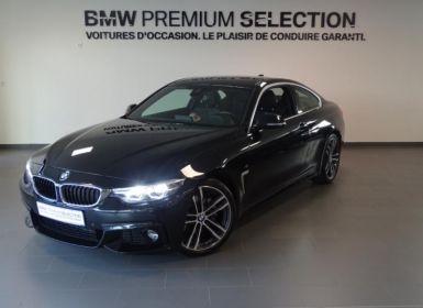 Vente BMW Série 4 430iA 252ch M Sport Occasion