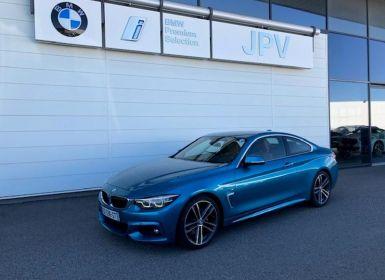 BMW Série 4 430iA 252ch M Sport