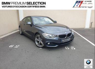 Achat BMW Série 4 430iA 252ch Sport Occasion