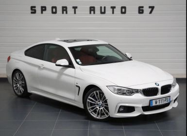 BMW Série 4 435 I