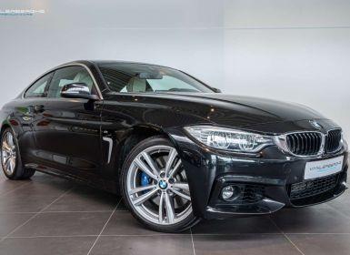 BMW Série 4 435 iAS xDrive M Sport Individual HUD Harman Kardon Occasion