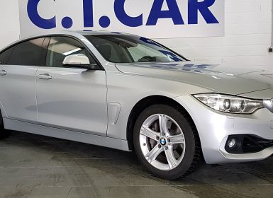 Achat BMW Série 4 435D XDRIVE GRANCOUPE Occasion