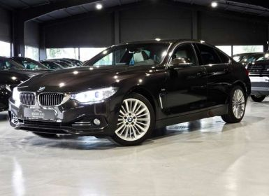 Achat BMW Série 4 440 GRAN COUPE Occasion