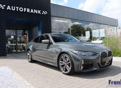Vente BMW Série 4 440 I - XDRIVE - ACC - H&K - GLASDAK - HUD - 360 CAM Occasion